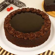 Buy Send Chocolate Cake Online Eggless Chocolate Cake Delivery