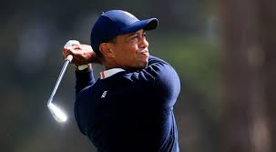 Tiger Woods recovering from back surgery, hopes for Masters return