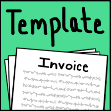 blank invoice free free blank invoice templates in google documents