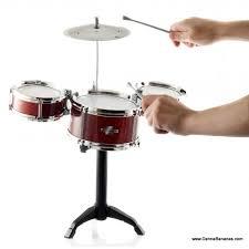 desktop drum set picture