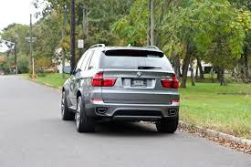 BMW Convertible 2012 bmw x5 5.0 review : My SG 50i with Gloss Black Grill and Painted Markers - Bimmerfest ...