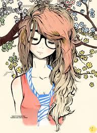 Cute Girl Drawing Images at GetDrawings | Free download