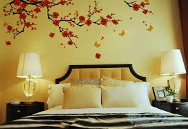 tree branch wall art stylish spray with silver or white paint as wall art branch wall paint