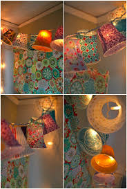diy lighting ideas. 21 Creative DIY Lighting Ideas! Diy Ideas