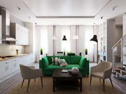 Open Living Room Decorating Kitchen Bedroom House Floor Plans With Garage Room Plan Trend