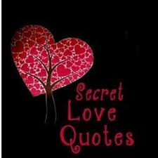 Secret Love Quotes Beauteous Secret Love Quotes Secretlovequote Twitter