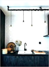 cool kitchen lighting.  Lighting Kitchen Cool Kitchen Light Fixtures And Industrial Style Lighting For A  Basement Ideas Intended