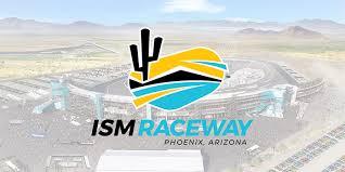 Phoenix Raceway Becoming Ism Raceway Rnw