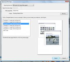 Picasa/Create HTML Thumbnail Index - WSU Technology Knowledge Base