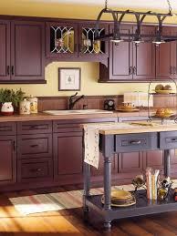brown painted kitchen cabinets. Dark Brown Painted Kitchen Cabinets Brown Painted Kitchen Cabinets