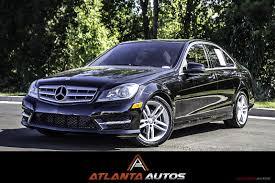 2012 Mercedes-Benz C-Class Sport Stock # 218385 for sale near ...