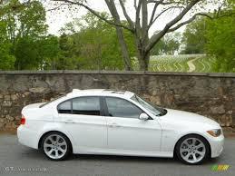 BMW Convertible 2007 335i bmw : Alpine White 2007 BMW 3 Series 335i Sedan Exterior Photo #48180869 ...