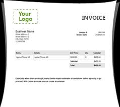 images of invoices online billing invoices management software online invoices