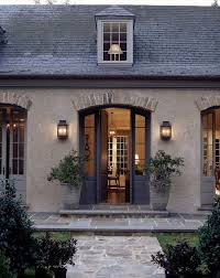 french house lighting. French Country Double Entry Doors Photo - 11 House Lighting