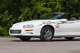 1999 Chevrolet Camaro   Fast Lane Classic Cars