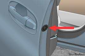 car door latch lock. Contemporary Latch Where To Manually Lock A Door From The Side On Car Door Latch Lock C