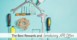 The cards, called brokerage rewards credit cards, are definitely something new and the timing could not be better. Best Credit Cards For Home Improvement 2021