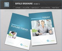 Two Page Brochure Template Free Indesign Brochure Templates Girlfestbayarea Org
