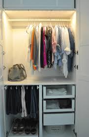 pax wardrobe lighting. Getting A Customized Look Ikea Pax Wardrobes Bedroom Closet Door Hack Updates Designer Depth M Full Wardrobe Lighting