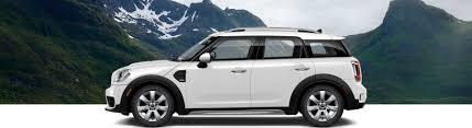 The Mini Find Mini Cooper Countryman Subcompact Luxury Crossover Suvs For