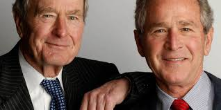 Bush s love letter to Dad and message to Jeb Run
