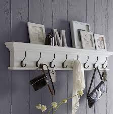 coat rack shelf coat rack wall