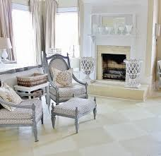 Accent Wall Living Room  HouzzPainted Living Room Floors