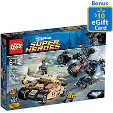 Walmart LEGO Minecraft The Fortress 21127 8392 With Free Walmart Lego Treehouse