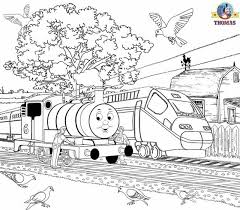 Making your child love coloring shall never be a hard task anymore! Trains Pictures For Kids Coloring Home