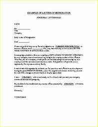 How To Write 2 Week Notice Good Two Weeks Notice Letter Awesome Writing A 2 Week Notice