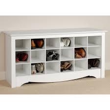 bookcases prepac winslow white shoe storage cubbie bench hayneedle shoes rack box inus argos cabinet ikea