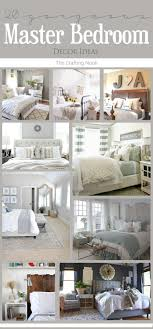 Pics Of Bedroom Decor 20 Master Bedroom Decor Ideas The Crafting Nook By Titicrafty