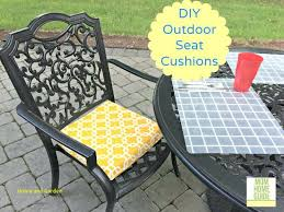 how to make cushions for patio chairs luxury lounge chair pads outdoor highest outdoor furniture chair