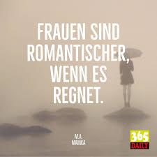 Frauen Sind Romantischer Wenn Es Regnet Romantisch Ist Also Wenn