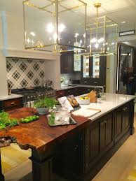 Christopher Peacock Kitchen Designs Kips Bay Showhouse 2015 Part 1