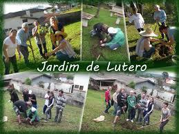 Resultado de imagem para Dia da juventude Lutera do Brasil