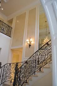 atlanta wrought iron planters staircase traditional with closet designers and professional organizers norwegian traditional