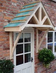 front door canopy19 best Door canopies images on Pinterest  Canopies Door canopy