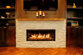 kozy heat for a contemporary living room with a modern fireplace and modern fireplace in a
