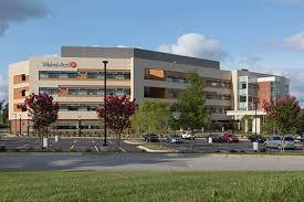 Wakemed Health Hospitals Raleigh Wake County North