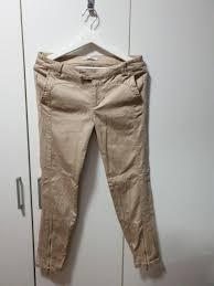 Stradivarius Pants Size Eur 36 Womens Fashion Clothes