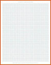 Graphing Paper 8 X 11 Printable Graph Paper Blank Engineering