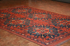 214 afghan rugs this traditional rug is approx imately 6 feet 7 inch x 9