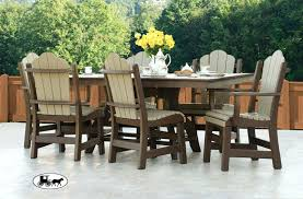 Reviews Polywood Outdoor Furniture » Modern Looks Polywood Round Reviews Polywood Outdoor Furniture