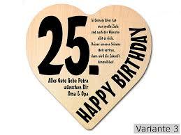 Lustige Geburtstagssprüche 25 Jahr Triciahallekathy Site