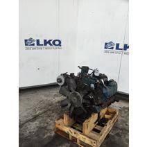 International T444E ENGINE ASSEMBLY on LKQ Heavy Truck