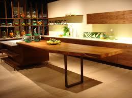 Living Kitchen Riva 1920 Natural Living Kauri Briccole