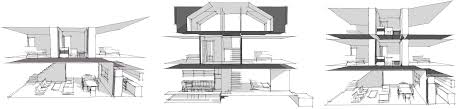 row house concept the case for 2 2 5 3 story