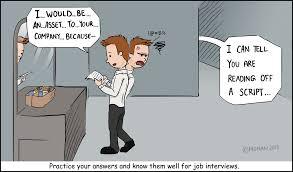 Avoiding Summer Job Search Interview Blunders Career Aviators