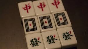 Taiwan Mahjong Scoring Chart Simple Mahjong Rules For Three Or Four Players Hobbylark